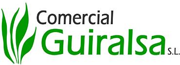 Comercial Guiralsa, S.L. logotipo