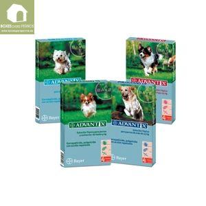Advantix de Bayer para Perros