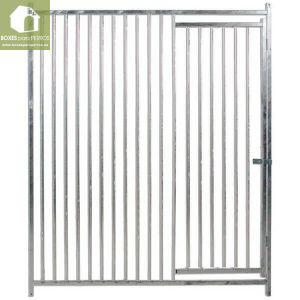 Frente barra 5cm con puerta