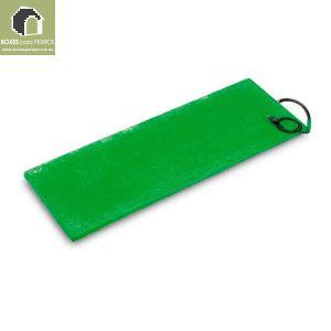 Placa térmica poliester para paridera de perros. Disponible en tamaño grande y pequeño.