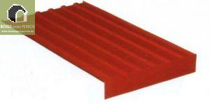 Techo con zócalo de jaulas modulares para perros. Medida 67 cm x 204 cm.